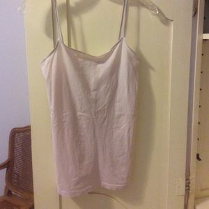 Express Sexy Seamless line camisole